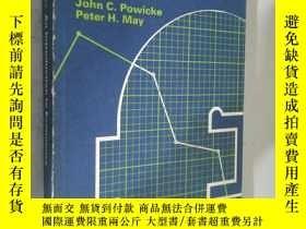 二手書博民逛書店An罕見introduction to economics by John Colyer Powicke 英文原版