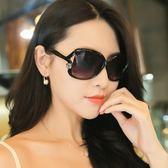【TT】墨鏡女 明星款新款司機眼鏡個性太陽鏡女士圓臉韓版優雅網紅眼鏡墨鏡