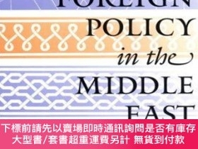 二手書博民逛書店Identity罕見And Foreign Policy In The Middle EastY255174