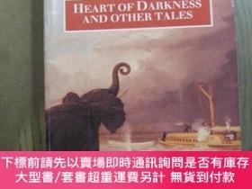 二手書博民逛書店HEART罕見OF DARKNESS AND OTHER TALESY10980 HEART OF DARKN