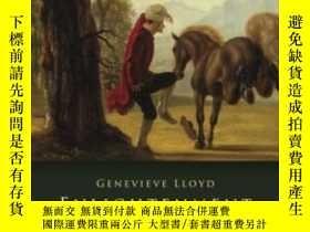 二手書博民逛書店Enlightenment罕見ShadowsY364682 Genevieve Lloyd Oxford Un