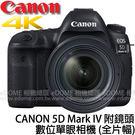 CANON 5D Mark IV KIT...