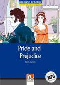 Pride and Prejudice(25K彩圖經典文學改寫)