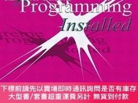 二手書博民逛書店Extreme罕見Programming Installed (the Xp Series)Y255174 R