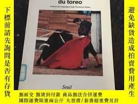 二手書博民逛書店La罕見solitude sonore du toreoY260873 Jose Bergamin 出版1