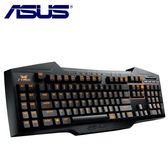 ASUS 華碩 STRIX TACTIC PRO 機械式電競鍵盤-青軸
