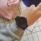 簡約 概念 質感手錶 暗黑 潮流手錶  韓國代購 正品款