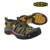 KEEN 織帶涼鞋Newport H2 1014181《男款》/ 城市綠洲 (水陸兩用,輕量,戶外休閒鞋,運動涼鞋)