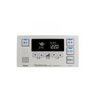 (無安裝)林內REU-E2426W-TR浴室專用有線溫控器BC-100V-1TR-X