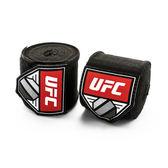 【岱宇國際Dyaco】UFC綁手帶-黑