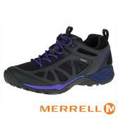 MERRELL SIREN SPORT Q2 GORE-TEX 藍紫 登山鞋 ML37794 女鞋
