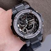 G-SHOCK GST-210M-1A CASIO 手錶 GST-210M-1ADR