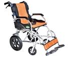 頤辰機械式輪椅(未滅菌) (YC-601 小輪 專利輪椅 擱腳的上下調整裝置)