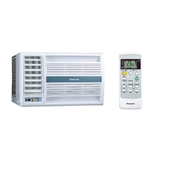 【Panasonic國際牌】左吹定頻窗型冷氣CW-N22SL2