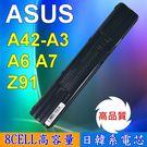 ASUS 華碩 A42-A3 8CELL 高容量日系電芯 電池 A6000K A6000Km A6000Kt A6000L A6000M A6000N A6000Ne A6000R
