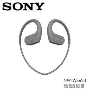 SONY 防水無線運動隨身聽 NW-WS623 黑