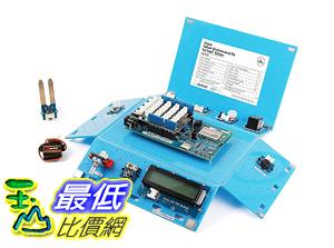 [106美國直購] Seeedstudio Grove Indoor Environment Kit for Intel Edison