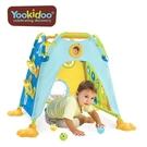 Yookidoo 以色列 探索系列 探索遊戲基地