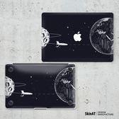 蘋果筆記本貼膜電腦外殼膜MacBook Air貼紙Mac Pro彩膜配件