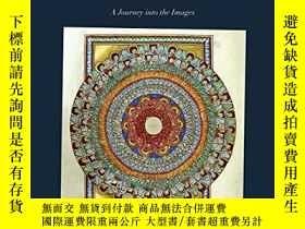 二手書博民逛書店Hildegard罕見von Bingen: A Journey into the ImagesY360448