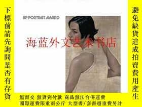 二手書博民逛書店500罕見Portraits: BP Portrait Awar