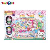 玩具反斗城  Hello Kitty 凱蒂貓街角便利商店
