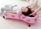 兒童洗頭椅 兒童洗頭躺椅洗頭神器大人家用兒童折疊小孩洗頭床寶寶可坐躺【快速出貨八折搶購】