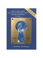 二手書《Cryptography and Network Security: Principles and Practice (International Edition)》 R2Y ISBN:0131115022