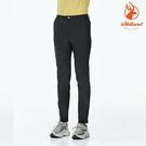 WildLand 女 彈性拼接合身透氣長褲 0A91317【96深鐵灰】(輕薄抗UV+、吸濕快乾、雙向彈性)