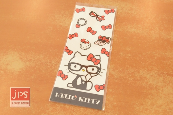 Hello Kitty 凱蒂貓 書卡 書籤 SR-SI19