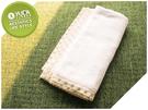 【YUDA】 公主專屬  超厚 蕾絲純棉  浴巾/毛巾