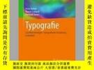 二手書博民逛書店罕見TypografieY405706 Peter Bühler ISBN:9783662539118 出版