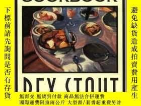 二手書博民逛書店The罕見Nero Wolfe CookbookY255562 Rex Stout Cumberland Ho