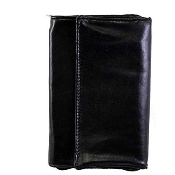 MORPHE ZP1 - 13 SLOT LEATHERINE ZIP UP 13支插孔刷包 化妆刷刷包