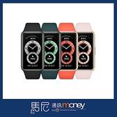 華為 HUAWEI Band 6 藍牙手環/智能手環/全天候心率偵測/檢測血氧/睡眠監測/壓力監測【馬尼】