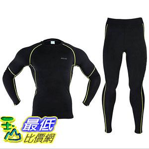 (免運費) [國外直購] 自行車冬季車衣套裝 ARSUXEO Sports Cycling Clothes Bike Quick Dry Clothing For Winter