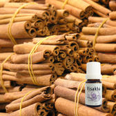 Visakha - 肉桂 Cinnamon  單方精油 (10ml)