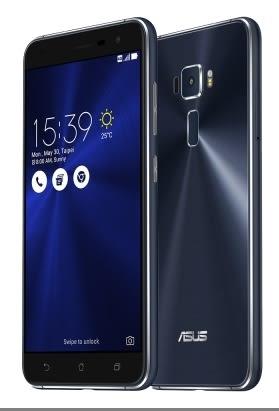黑色現貨 ASUS ZenFone 3 ZE520KL (3G/32G) 5.2吋八核心智慧型手機 (聯強公司貨)  ☆101購物網★
