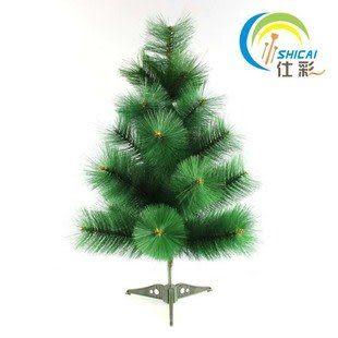 聖誕用品 道具 60CM松針聖誕樹