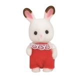 森林家族 人偶 可可兔嬰兒