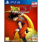PS4 遊戲片 Dragon Ball Z: Kakarot 七龍珠Z 卡卡洛特