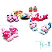 【Hera赫拉】99免運-繽紛糖果兒童髮夾(2對一組隨機出色)