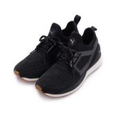 PUMA IGNITE LIMITLESS 2 CRAFTED WNS 襪套式休閒運動鞋 黑 191296-01 女鞋