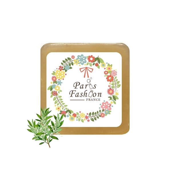 巴黎香氛 Paris Fashion 招財檀香精油皂100g