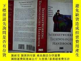 二手書博民逛書店IINTERNETWORKING罕見TECHNOLOGIES H