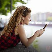 入耳式耳機耳機6s入耳式蘋果6華為vivo手機原裝P通用女生5(1件免運)
