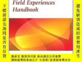 二手書博民逛書店Student罕見Teaching And Field Expe