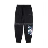 Nike 長褲 Therma Pants 黑 彩色 男款 棉褲 縮口 運動休閒 【PUMP306】 CK3678-010