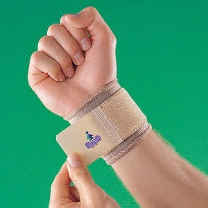 【福健佳健康生活館】手腕護套 OPPO歐柏 1181