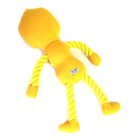 [PET PARADISE 寵物精品]星際大戰黃色玩具(有啾聲)大